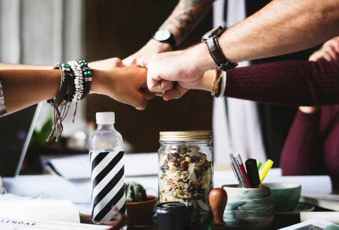 Structuring your marketing team